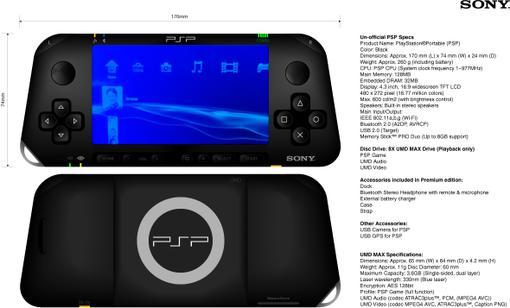 Если вы думали что слухи про появление PSP2 на Е3 ложь  вы ошибались.  MCV на прошлой неделе пустила слух о том, что .... - Изображение 1