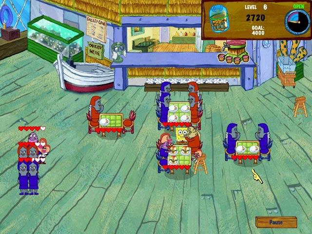 Diner Dash Скачать Игру - фото 7