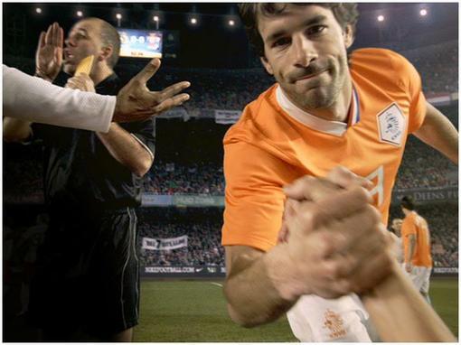 Hикогда не представляли себе, как вы играете на одном поле с Cristiano Ronaldo или как пытаетесь отобрать мяч у Rona .... - Изображение 1