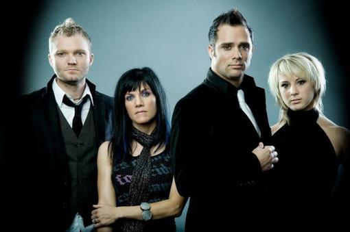Skillet - это христианская рок-группа из города Мемфис, была основана в 1996 году и к началу 2010 года выпустила 7 с .... - Изображение 1