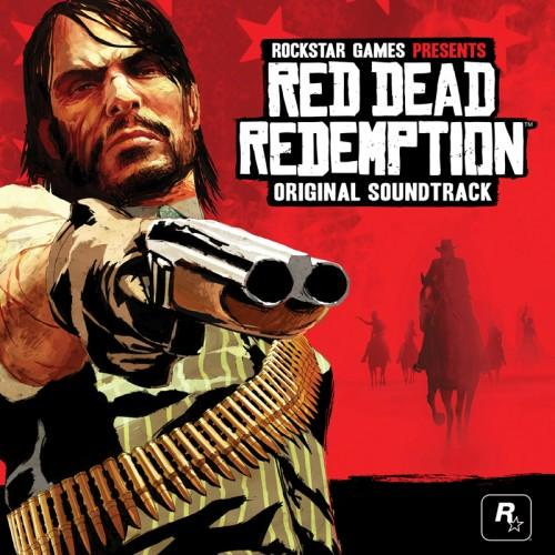 (Theme From) Red Dead Redemption  El Club De Los Cuerpos  Deadman's Gun  Compass (Red Dead on Arrival Vers)  Already .... - Изображение 1