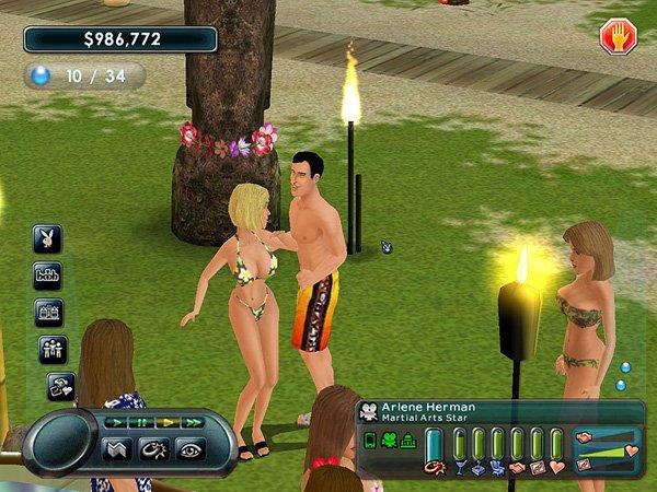 Ролевая игра плейбой частная вечеринка скачать игру онлайн бесплатно энгри бердс