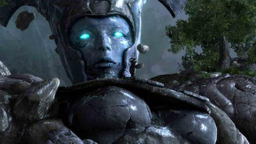 На сайте AllGameBeta были опубликованы новые скриншоты из игры Castlevania: Lord of Shadow.. - Изображение 1