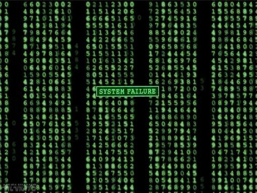 Отзыв на фильм Матрица  Парень по имени Томас Андерсон (Киан Ривз),  вот уже несколько лет ведёт двойную жизнь в пои .... - Изображение 2