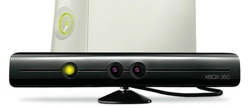 """Стало известно название """"контроллера"""" для Xbox360, который до недавнего  времени именовался как Natal - теперь его н .... - Изображение 1"""