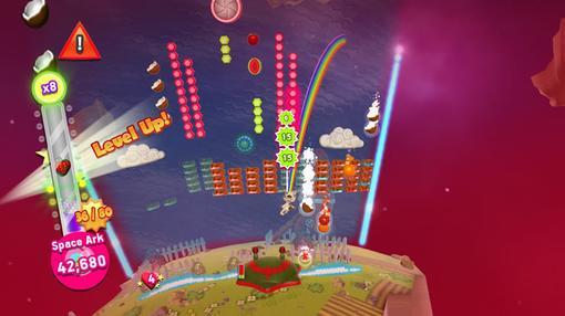 E3, Kinect и прочие радости обозримого будущего - это, конечно, здорово, но и о хлебе насущном, то есть, об играх уж .... - Изображение 1
