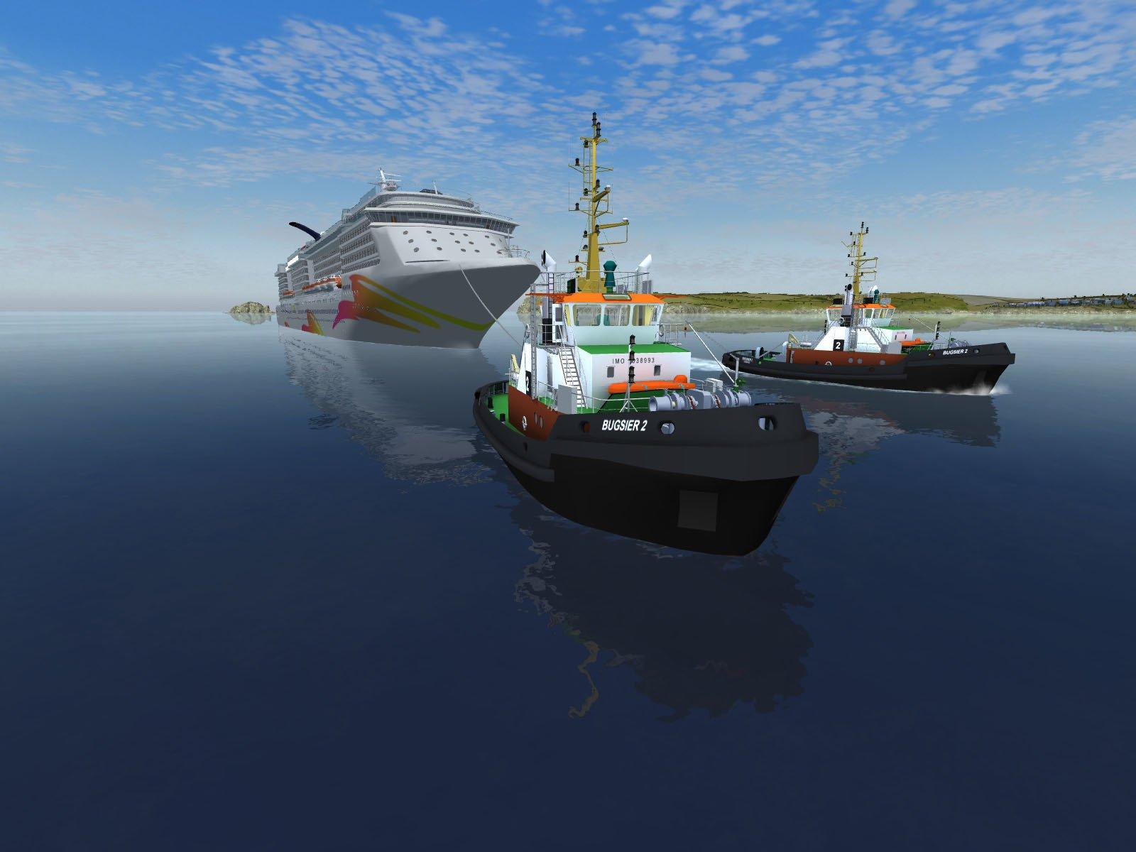 Скачать игры корабли симулятор
