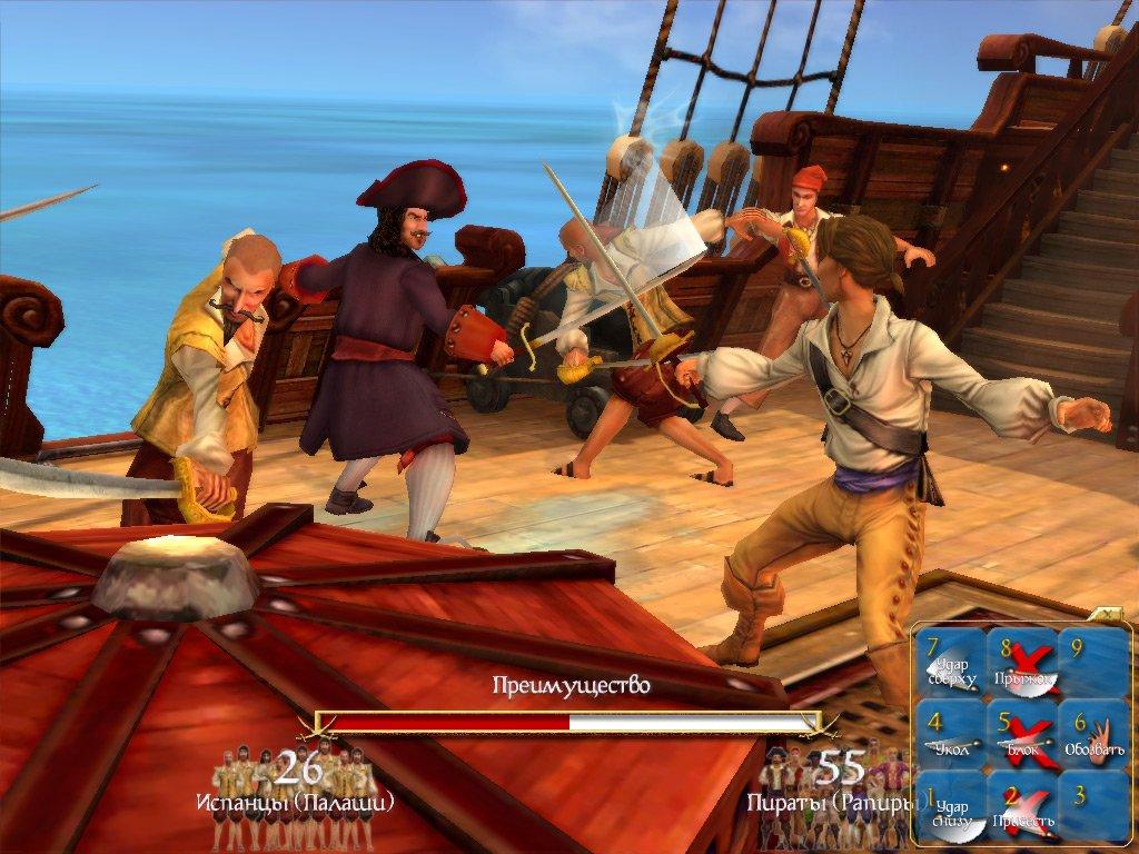 сид мейер пираты скачать торрент - фото 10