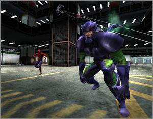Скачать Игру Человек Паук Movie - фото 4