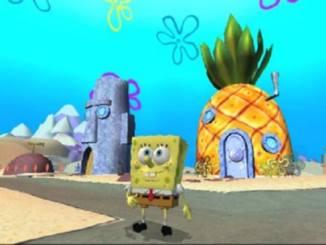 Sponge bob bikini bottom xbox cheats