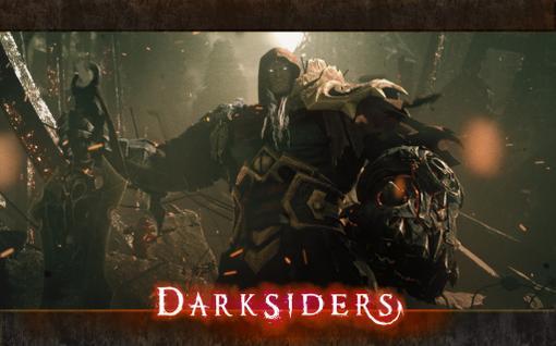Недавно компания THQ огласила системные требования к PC-версии игры DarkSidrers. Выглядят они не так уж и страшно:-О .... - Изображение 1