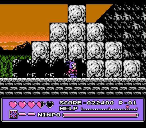 Была такая игра на dendy, называлась Ninja Cat. Оказывается она сделана на основе довольно популярного мультипликаци .... - Изображение 2