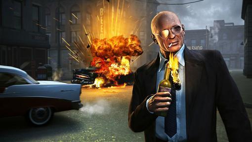 Для PlayStation 3 версии MAFIA 2 выйдет эксклюзивный контент под названием The Betrayal of Jimmy. Его можно будет по .... - Изображение 1