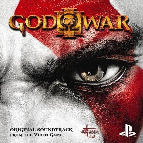 God Of War III Original SoundtrackКомпозиторы: Gerard Marino, Ron Fish, Mike Reagan, Jeff Rona, Cris VelascoГод выпу .... - Изображение 1