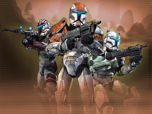 Привет всем. С вами почти ежедневный блог Star Wars All Games. Для тех, кто вчера не заметил вчерашний 6-й выпуск, п .... - Изображение 2