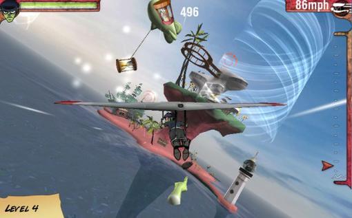 """Группа Gorillaz выпустила игру под названием """"Escape to Plastic Beach"""" для устройств iPhone и iPad, сообщается на са .... - Изображение 1"""