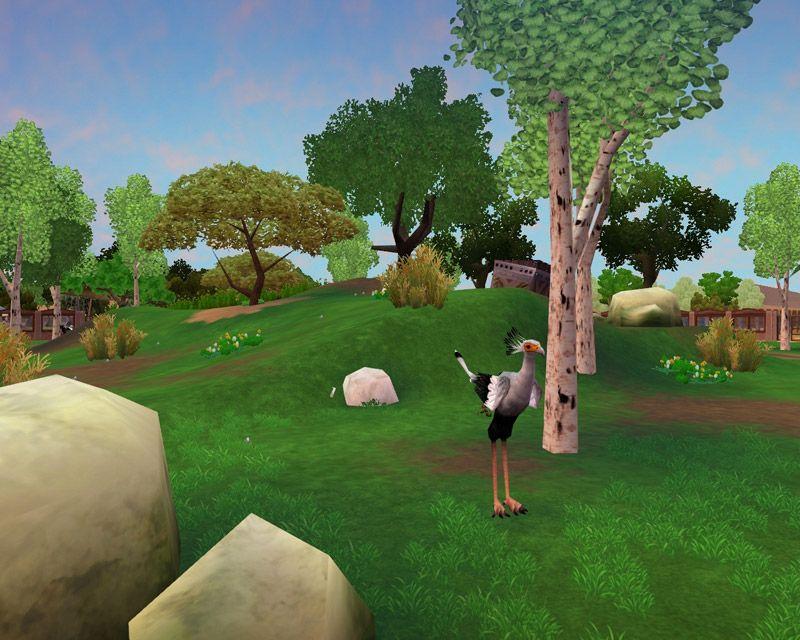 Zoo Tycoon 2: African Adventure – скриншоты, картинки и фото