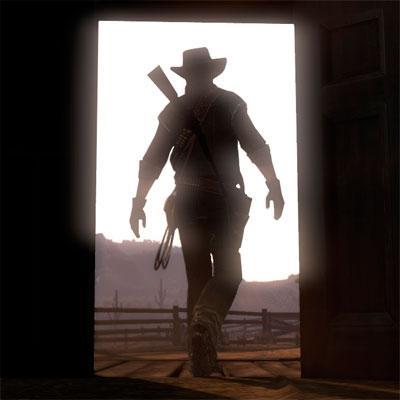 Концовка Red Dead Redemption удивительно беспомощна (дальше будет много спойлеров, поэтому если вы вдруг не закончил .... - Изображение 1