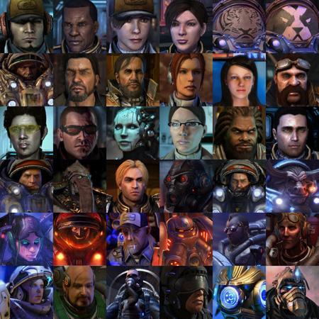 Если кто ещё не знает - для StarCraft 2 есть что-то вроде веб интерфейса (armory в World of Warcraft), где можно пос .... - Изображение 2