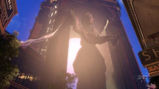 Сегодня, стало известно, что секретным Project Icarus, над которым работает Кен Левайн и его студия Irrational Games .... - Изображение 1