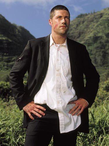 """Популярный актер Мэттью Фокс(Matthew Fox), сыгравший Джека Шепарда в хитовом сериале """"LOST"""", стал новой звездой филь .... - Изображение 1"""
