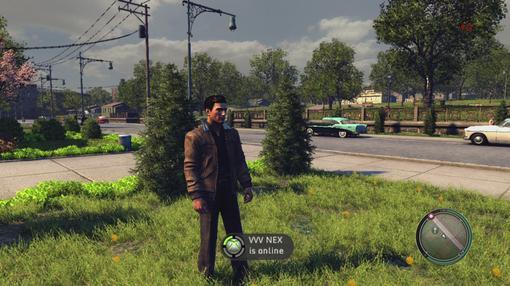 Не для кого уже не секрет, что демо версия mafia 2 вышла 10 августа.  И графически разница между pc и консолями была .... - Изображение 2