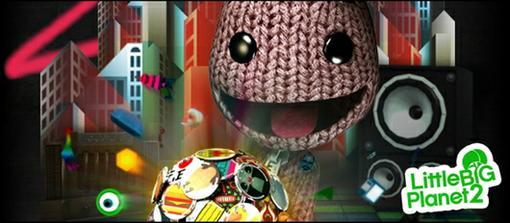 Сотрудники студии Media Molecule объявили, что бета-тестирование игры LittleBigPlanet 2 уже на носу. Но никакой инфо .... - Изображение 1