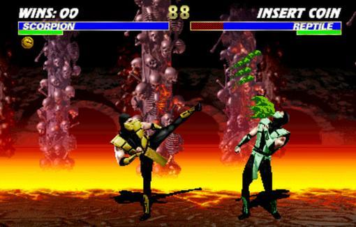 За 24 евро, олдскульщики владеющие PS3 смогут порадовать себя, заказав Mortal Kombat Arcade Compilation. Туда входят .... - Изображение 1