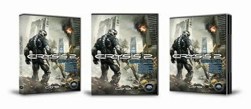 Crysis 2 получил два коллекционных издания. Первое называется Nano, оно выйдет ограниченным тиражом и его можно буде .... - Изображение 1