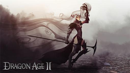 Сиквел одной из лучших RPG прошлого года-Dragon Age II получил дату релиза...в России.  Мы, российские геймеры, смож .... - Изображение 1