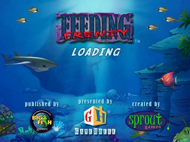 Download Full Game Feeding Frenzy 2 Free ✓ All About Costumes