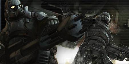 Совсем недавно я наткнулся на новость о будущем релизе одной очень интересной игры - Nuclear Dawn. Сама игра сделана .... - Изображение 1