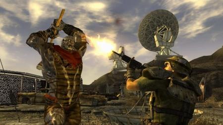 Представители компании Obsidian Entertainment заявляют, что разработка игры Fallout: New Vegas уже завершена. Авторы .... - Изображение 1