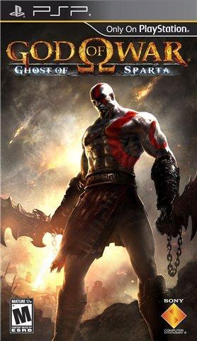 Сегодня, компания Sony представила PSP-бандл игры God of War: Ghost of Sparta, под названием Limited Edition God of  .... - Изображение 2