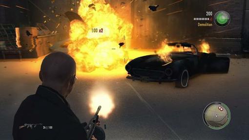 2K Games сообщает, что жизнь криминальных элементов, обитавших в Америке в 40-50-е годы прошлого столетия, станет ра .... - Изображение 3