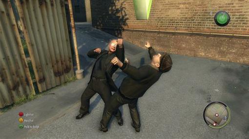 2K Games сообщает, что жизнь криминальных элементов, обитавших в Америке в 40-50-е годы прошлого столетия, станет ра .... - Изображение 2