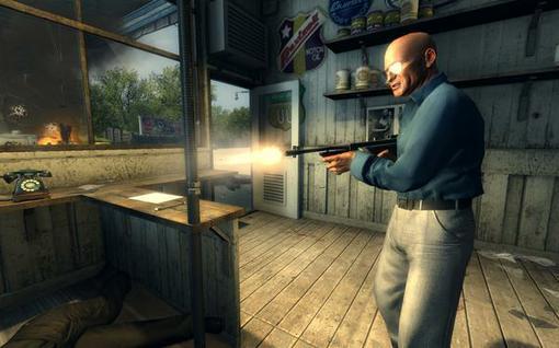2K Games сообщает, что жизнь криминальных элементов, обитавших в Америке в 40-50-е годы прошлого столетия, станет ра .... - Изображение 1