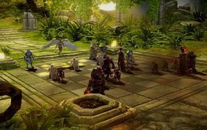 Издатель SouthPeak Games объявил, что выход шахматной игры Battle vs Chess состоится 28 сентября. Это не аркада как  .... - Изображение 1