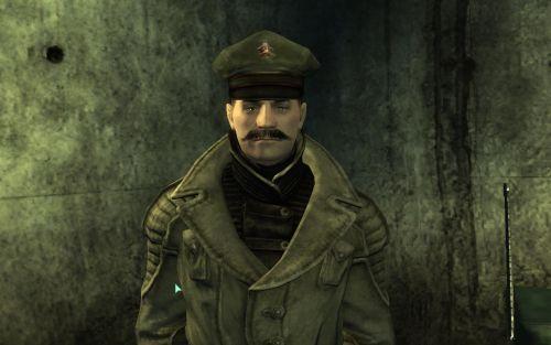 Война... война никогда не меняется...  Наверное, многие фантазировали на тему игры из вселенной Fallout в советском  .... - Изображение 1