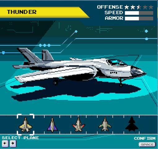 Оно существует и даже играбельно - демейк свежевыдешей H.A.W.X. 2 в восьмибитном стиле. Сразу видно что создатели вд .... - Изображение 2