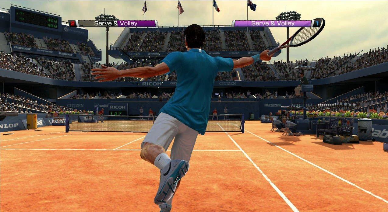 Virtua tennis 4 crack - casinieco over-blog com