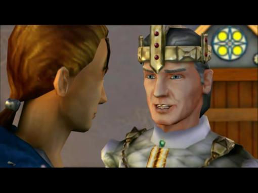 Напоминаю всем поклонникам квестов. Королевских квестов, известных также как King's Quest.Фанатское продолжение, htt .... - Изображение 1