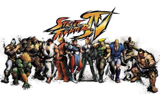 Привет. Недавно решила попробовать поиграть в Street Fighter IV - довольно весело, но в то же время крайне мутно - в .... - Изображение 2