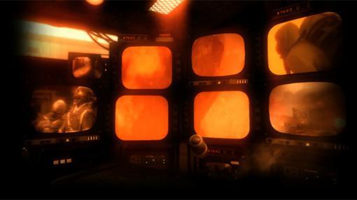 Существование зомби-режима в Call of Duty: Black Ops это уже не просто слухи... Сегодня, Activision показал тизер са .... - Изображение 1
