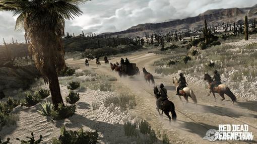 Появление PC-версии экшен-вестерна Red Dead Redemption становится все более    маловероятным. Недавнее видео с офици .... - Изображение 1