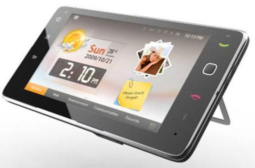 Азиатская компания Huawei представила стильный и тонкий планшетный компьютер SmaKit S7. Портативная новинка интересн .... - Изображение 2