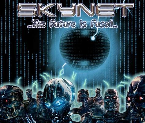 SkyNet  Его прототип управляющий КаНоБу. - Изображение 1