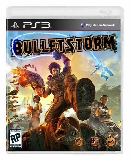 В Сети опубликован бокс-арт игры Bulletstorm. Релиз шутера от первого лица запланирован на 22 февраля 2011 года. Про .... - Изображение 2