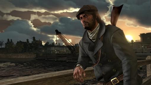 Торговля и охота занимают далеко не последнее место в консольном вестерне Red Dead Redemption, для которого Rockstar .... - Изображение 1
