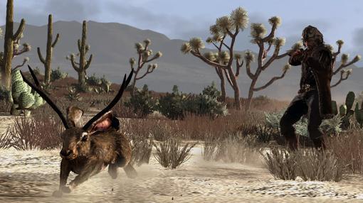 Торговля и охота занимают далеко не последнее место в консольном вестерне Red Dead Redemption, для которого Rockstar .... - Изображение 3